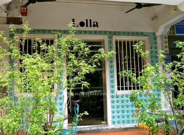 Lolla Singapore
