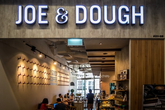 Joe & Dough