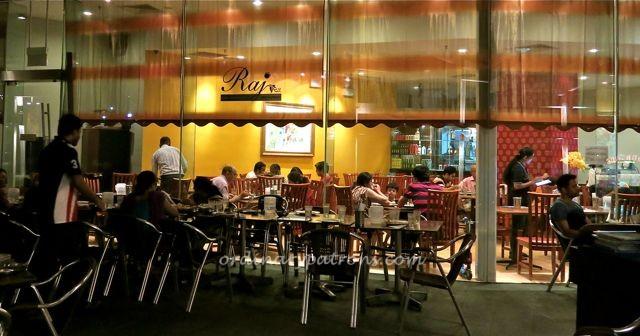 Raj Restaurant Biopolis12