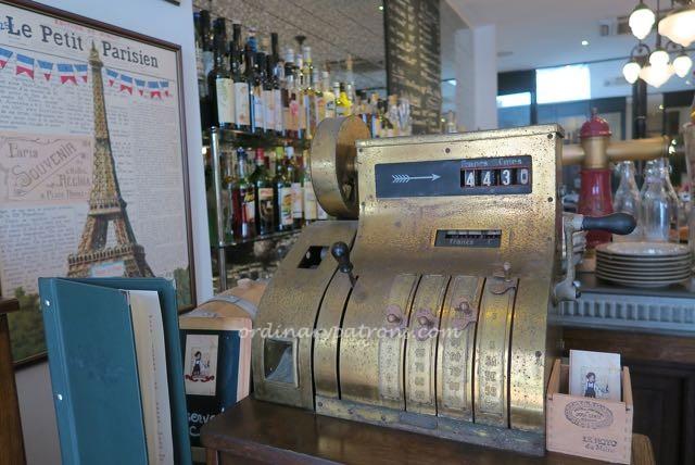 Cafe Gavroche Singapore - 11