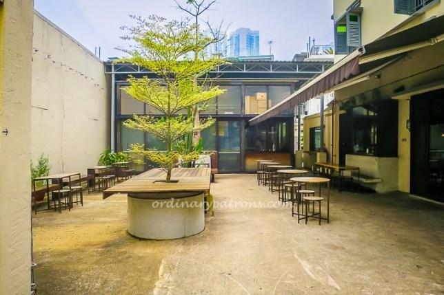 Chye Seng Huat Hardware Coffee Bar