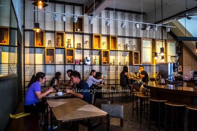 Chye Seng Huat Hardware Cafe