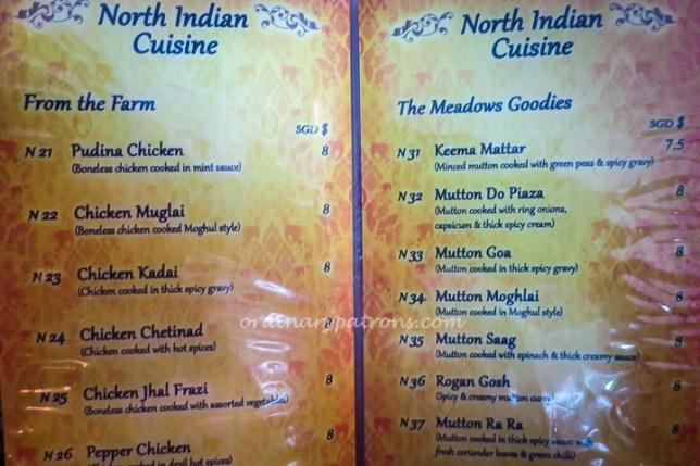 Islamic Restaurant best briyani