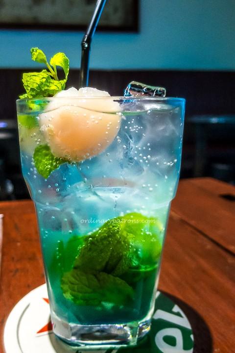 Kontiki - Cocktails