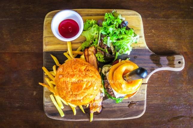 Barossa Burger