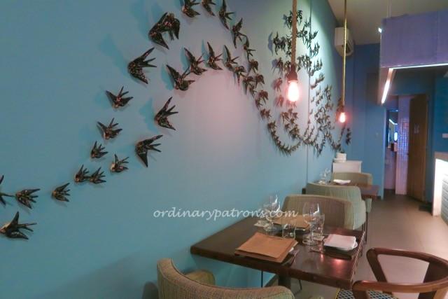 Boca Restaurant Singapore - 7