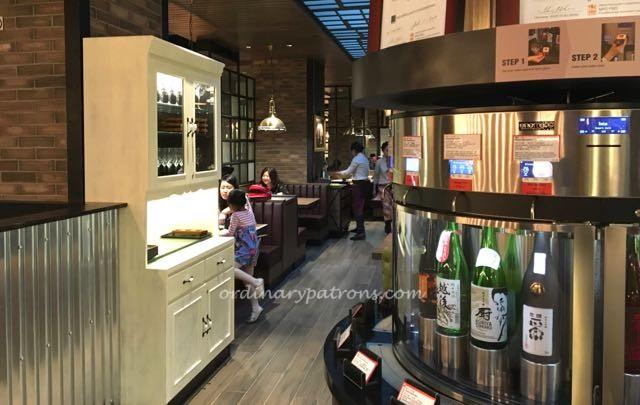 Sumiya Suntec Japanese restaurant - 12