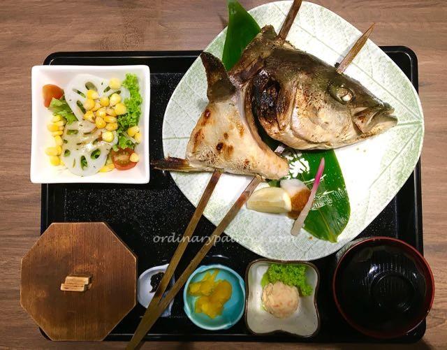 Sumiya Suntec Japanese restaurant - 22