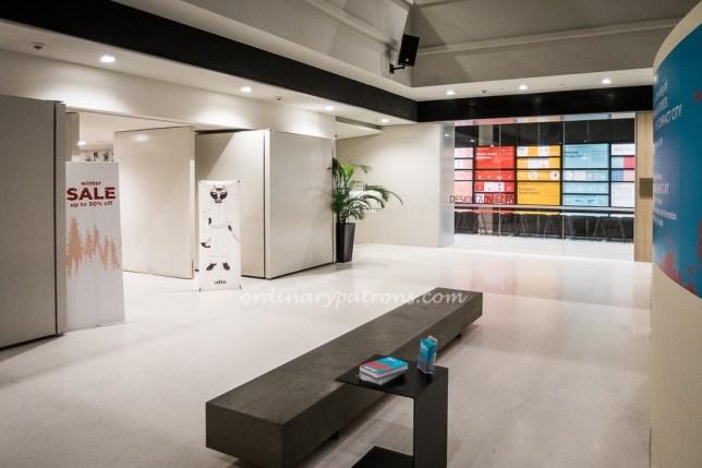 Tanuki Raw @ National Design Centre