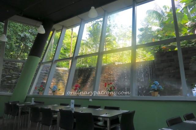Arkadas Cafe Fusionopolis One North - 4