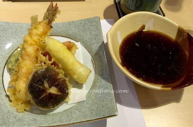 Nakasei Sushi Restaurant Singapore - 7