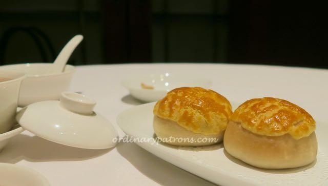 Wan Hao Chinese Restaurant Marriott Singapore - 1