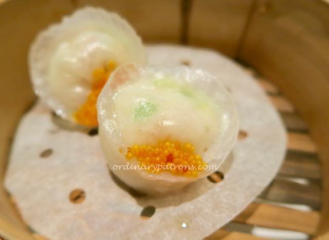 Top dim Sum in Singapore