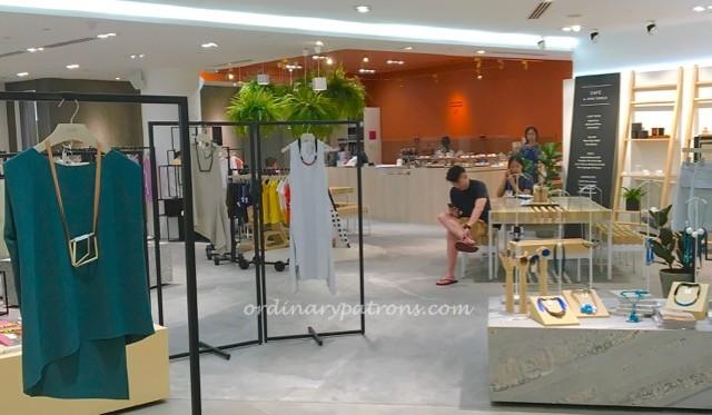 In Good Company café managed by Plain Vanilla Bakery - 14