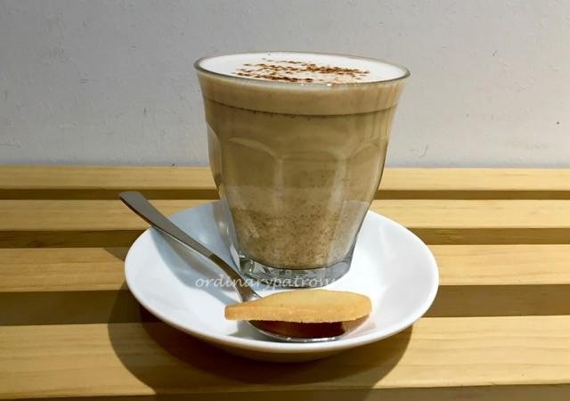 In Good Company café managed by Plain Vanilla Bakery - 5