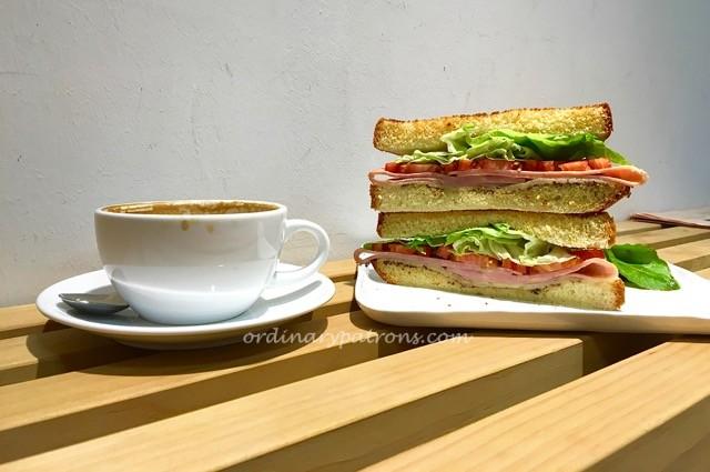 In Good Company café managed by Plain Vanilla Bakery - 8