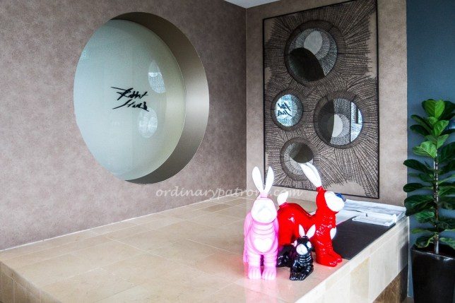 Rabbit Stash Restaurant