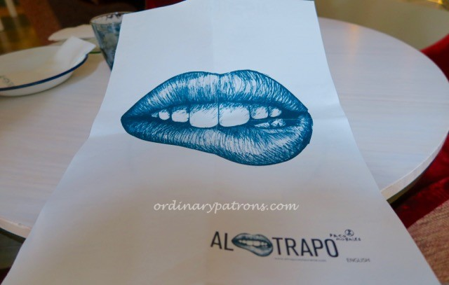 Al Trapo Madrid restaurant - 5