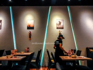 Andes Steak Restaurant By Astons
