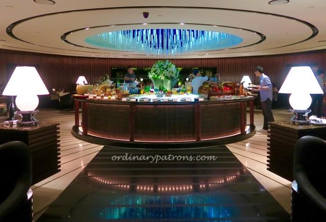Basilico Regent Singapore Dinner Buffet Price - 30