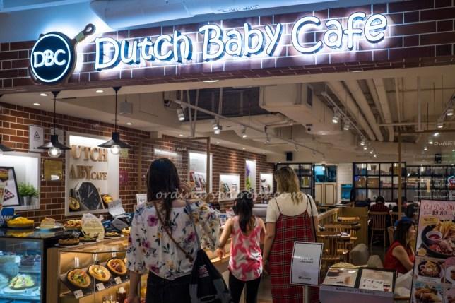 Dutch Baby Cafe