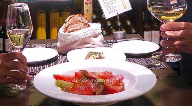 Lavinia Madrid tapas bar, restaurant - 1