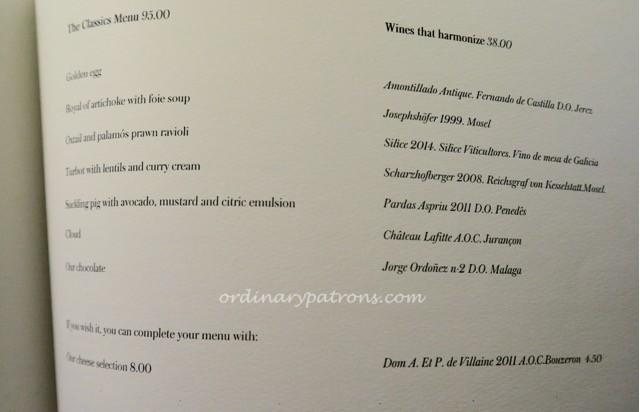 Roca Moo Barcelona Hotel Omm - 4