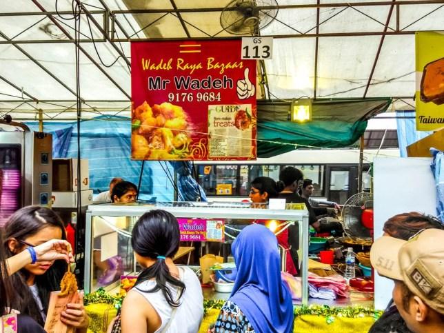 Geylang Serai Hari Raya Bazaar-53