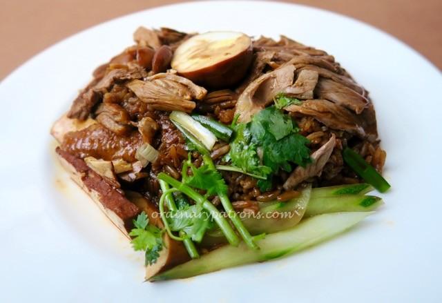 Ghim Moh Chuan Kee Boneless Braised Duck - 3