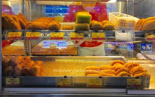 Ghim Moh Market Delisnacks butterfly bun - 4 (1)