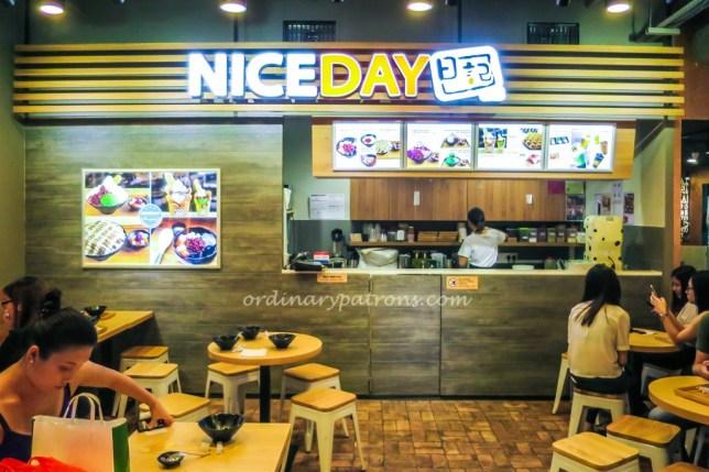 NiceDay Taiwanese Desserts