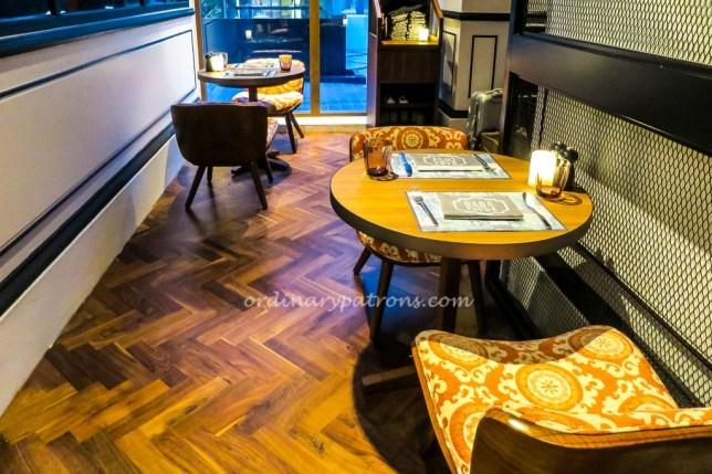 Baba Chews Restaurant Katong Square
