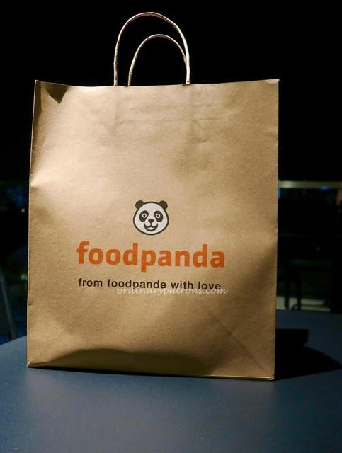 Foodpanda Delivery - 1