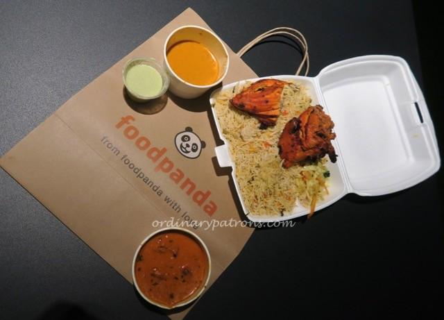 Foodpanda Delivery - 4