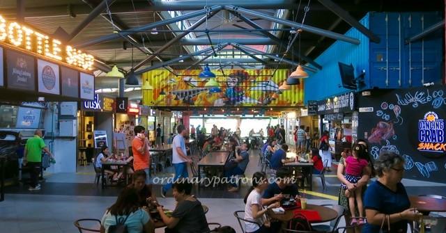 Timbre Plus Singapore Ayer Rajah - 12