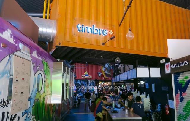Timbre Plus Singapore Ayer Rajah - 8
