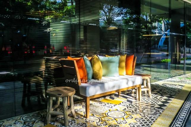 Hotel M Social Singapore