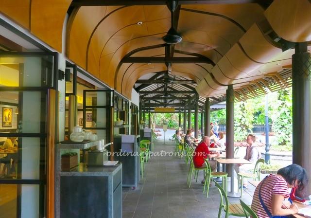 Casa Verde Singapore Botanic Gardens - 4