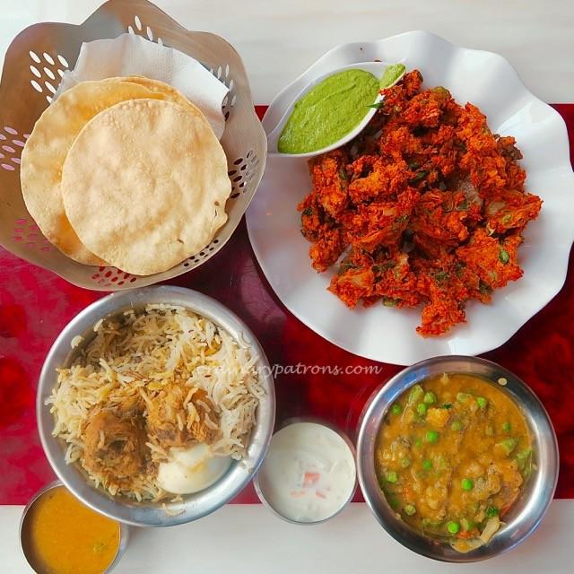 Chillas Indian Restaurant - 11