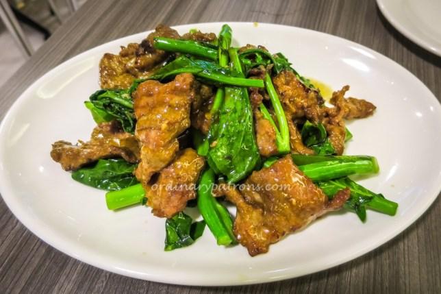 Eat First Restaurant Siglap