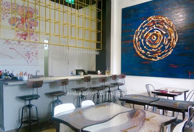Janice Wong National Museum Restaurant - 16