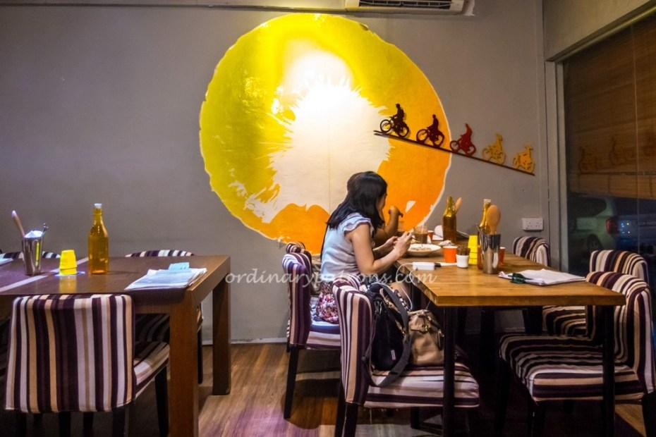 Sun Ray Cafe Serangoon Gardens