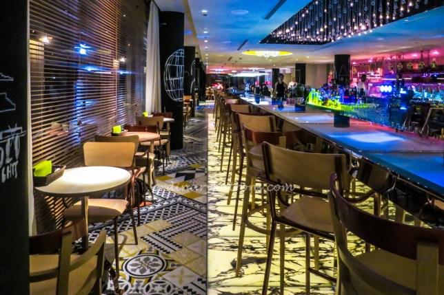 Beast & Butterflies Bar ⋆ M Social Singapore