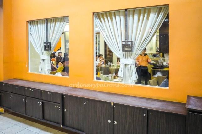 深利美食馆 Chin Lee Restaurant