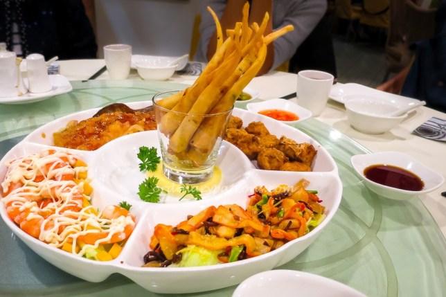 深利美食馆 Chin Lee Teochew Restaurant