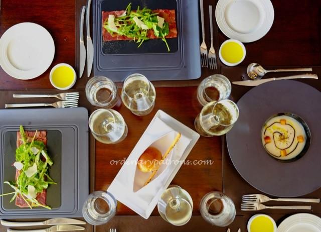 Singapore Food Blog- The Ordinary Patrons