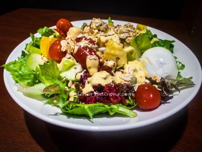 Kraftwich Salad