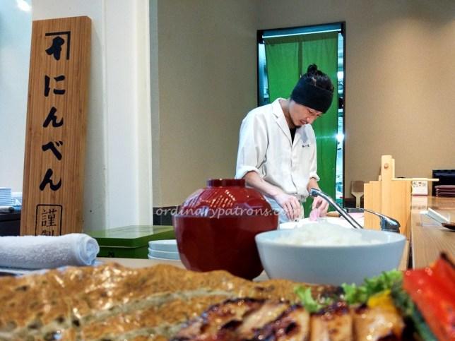 Ryu's Japanese Restaurant & Sake Bar