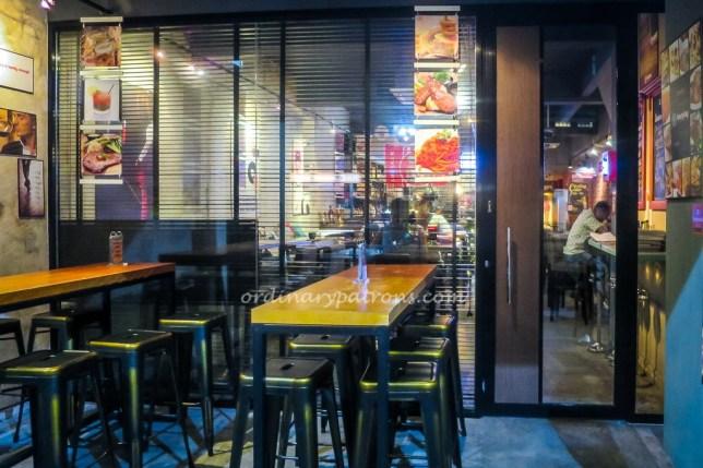 Fourplay Bar