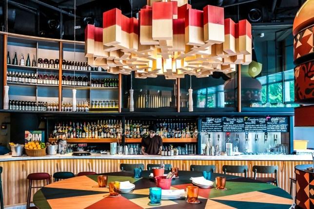 Best Spanish Restaurants in Singapore